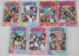 mary kate and ashley books in Children & Young Adults