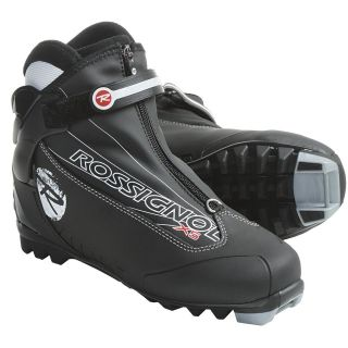 X5 NNN classic xc cross country ski boots men u.s 12 eu 47 $120 RETAIL
