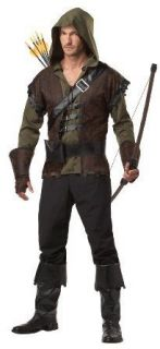 robin hood costume for men lg 42 44