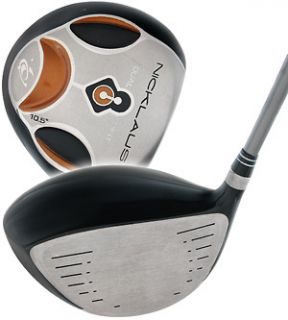 Nicklaus Dual Point 460 Driver Golf Club
