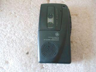cassette recorder  19 95