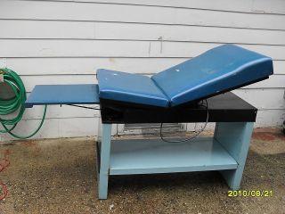 clinic examining hospital medical table bed  149