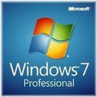 DELL Windows 7 Professional Recovery DVD disk 64 Bit SP1