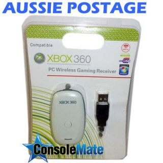 xbox 360 controller pc wireless in Controllers & Attachments