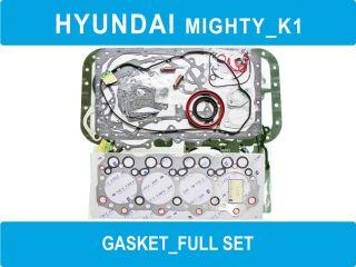 GASKET KIT for HYUNDAI MIGHTY 2.5T, MITSUBISHI FUSO CANTER K 1