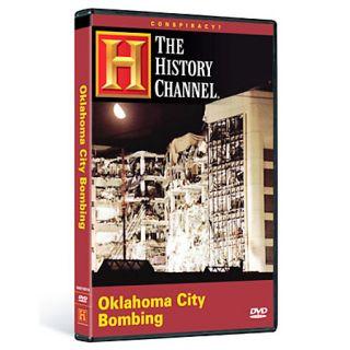 Oklahoma City Bombing DVD, 2008