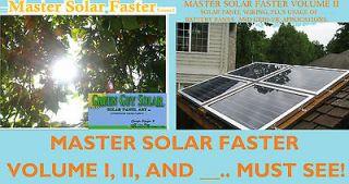 MAKE SOLAR PANELS, CELLS 3X6 6X6, BATTERY BANKS, GRID TIE INVERTERS