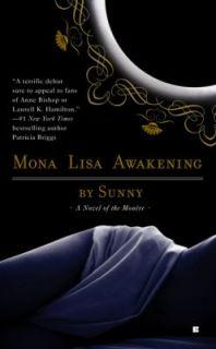 Mona Lisa Awakening by Sunny (2008, Pape