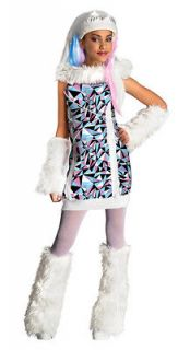 monster high dress up in Clothing,