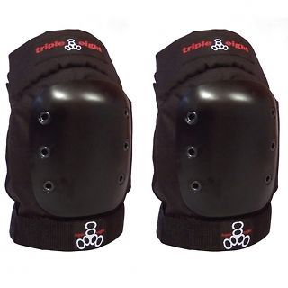 Newly listed New in package Triple 8 KP22 Knee Pads Size Large Roller