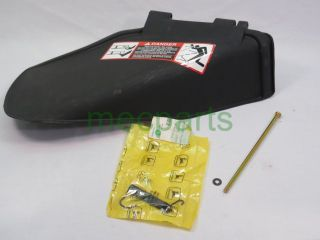 John Deere Mower Deck Plastic Discharge Chute 38 New *LOWEST PRICE