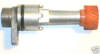 94 97 ford aspire speed sensor 5 speed transmission one