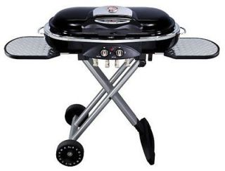 new paul jr designs coleman roadtrip grill one day shipping