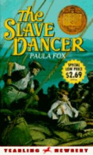 a literary analysis of the slave dancer by paula fox An emotional slave in the slave dancer essay example - an emotional slave in the slave dancer i found the slave dancer, by paula fox, to be a very commendable historical fiction when i had finished reading the final sentence, i was left with a feeling of appreciation.