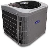 carrier 1 5 ton 13seer r410a heat pump condenser time