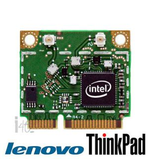 intel centrino advanced n 6200 in Computer Components & Parts