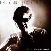 Lucky Thirteen by Neil Young CD, Jan 1993, Geffen