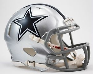 dallas cowboys mini helmet in Fan Apparel & Souvenirs