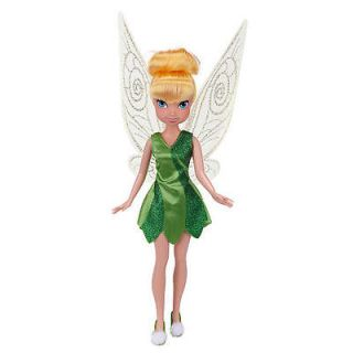 disney fairies pixie hollow games doll tink ships free with