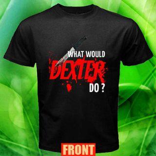 NEW *DEXTER* SERIAL TV KILLER Men T shirt S L M XL XXL XXXL a