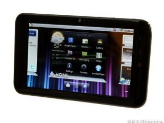 Newly listed Dell Streak 7 16GB, Wi Fi + 4G (T Mobile), 7in   Black