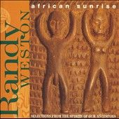 from The Spirits by Randy Weston CD, Oct 1992, Antilles