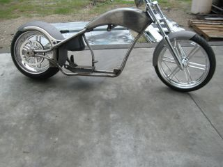 big dog pitbull chasis new chopper chasis pro street frame