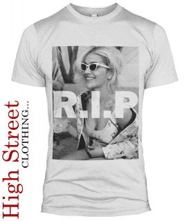 Rita Ora RIP Music Song How We Do Tshirt T Shirt Mens Womens Top