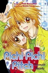 pichi pichi pitch vol 4 manga returns not accepted enlarge