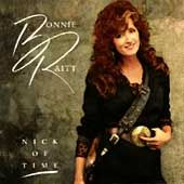 Nick of Time by Bonnie Raitt CD, Mar 1989, Capitol EMI Records
