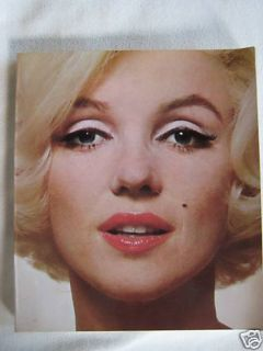 marilyn a biography norman mailer first softcover1974