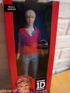 NIALL HORAN One Direction Collector Doll Boy Band Dolls Barbie Barbies