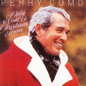 It Could Be Christmas Forever by Perry Como CD, Sep 2003, RCA