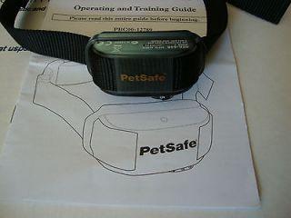 PetSafe Vibration Dog Auto STOP ANTI NO Bark Control Training Collar