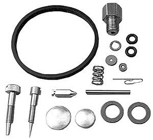 tecumseh carburetor repair kit in Parts & Accessories