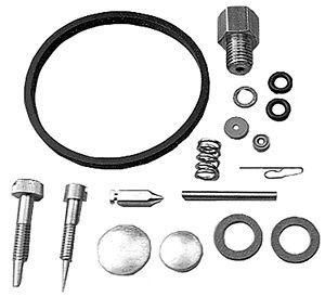 tecumseh carburetor repair kit in Parts & Accessories