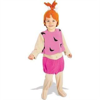 the flintstones pebbles kids costume  24 99