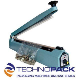 heat seal strapping machine