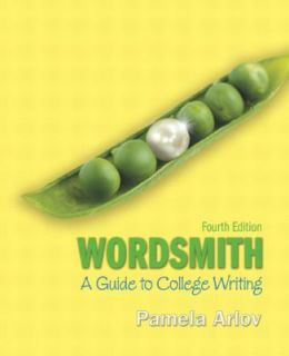 Guide to College Writing by Pamela Arlov 2008, Paperback