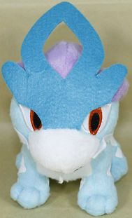 newly listed suicune 6 15cm pokemon plush toy cute doll