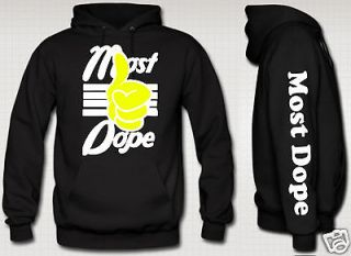 most dope hoodie most dope shirt most dope mac miller hip hop music