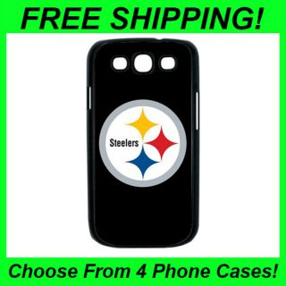 Pittsburgh Steelers Football   Samsung S3 i9300, S2 i727 & S3350 Case