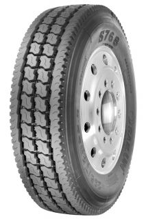 (16 ply) Sailun CLOSED SHOULDER DRIVE   S768   Premium HD truck tire