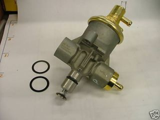 fuel lift pump supply pump ford 7 3l powerstroke diesel