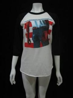 bruce springsteen born in the us tour 84 85 t shirt s