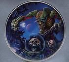 Iron Maiden   Final Frontier   RARE MINT CD in tin   FAST POST   (UK