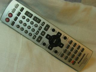 panasonic universal dvd system remote eur7722x70 from hong kong time