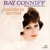 Concert in Rhythm, Vol. 1 by Ray Conniff CD, Columbia USA