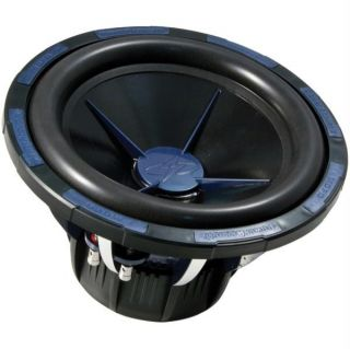 Power Acoustik Mofo 152x 1 Way 15 Car Subwoofer