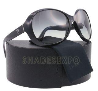 new prada sunglasses spr 04o black 1ab 3m1 spr04o 62mm